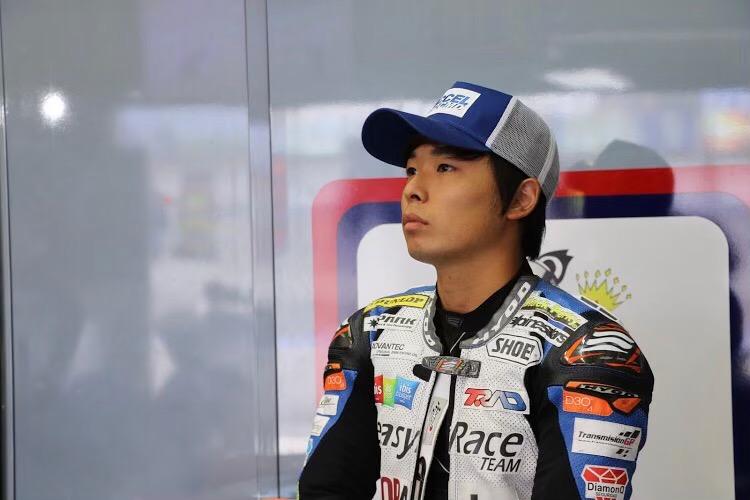 バイクの窓口さんにて【レーシングライダー石塚健の目指せMotoGP】vol.8が公開されました。