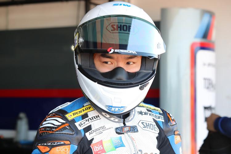 バイクの窓口さんにて【レーシングライダー石塚健の目指せMotoGP】vol.13が公開されました。