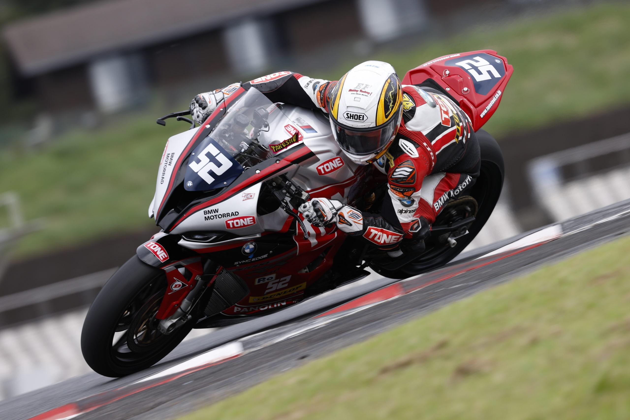 バイクのニュースさんにて、CEVライダー 石塚健のレースレポート「全日本ロードレース選手権 最終戦に代役参戦」が公開されました。